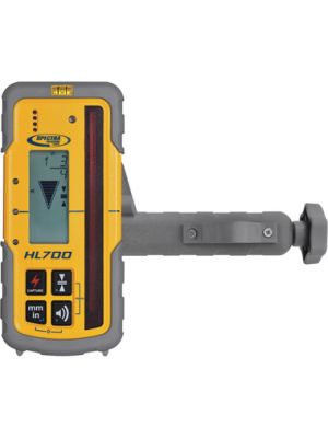HL700 Digital Detector with Clamp