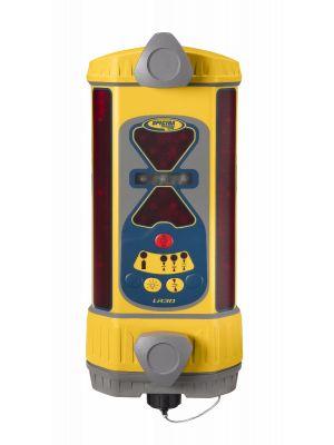 LR30 Laser Machine Receiver