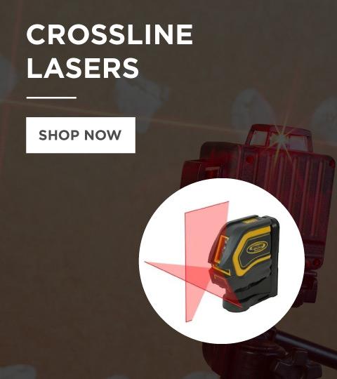 Crossline Lasers