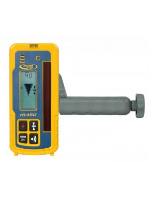 HL450 Digital Detector with Clamp
