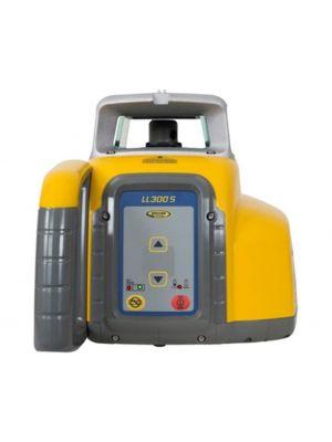 LL300S Laser Level Kit (Free Tripod & Staff)